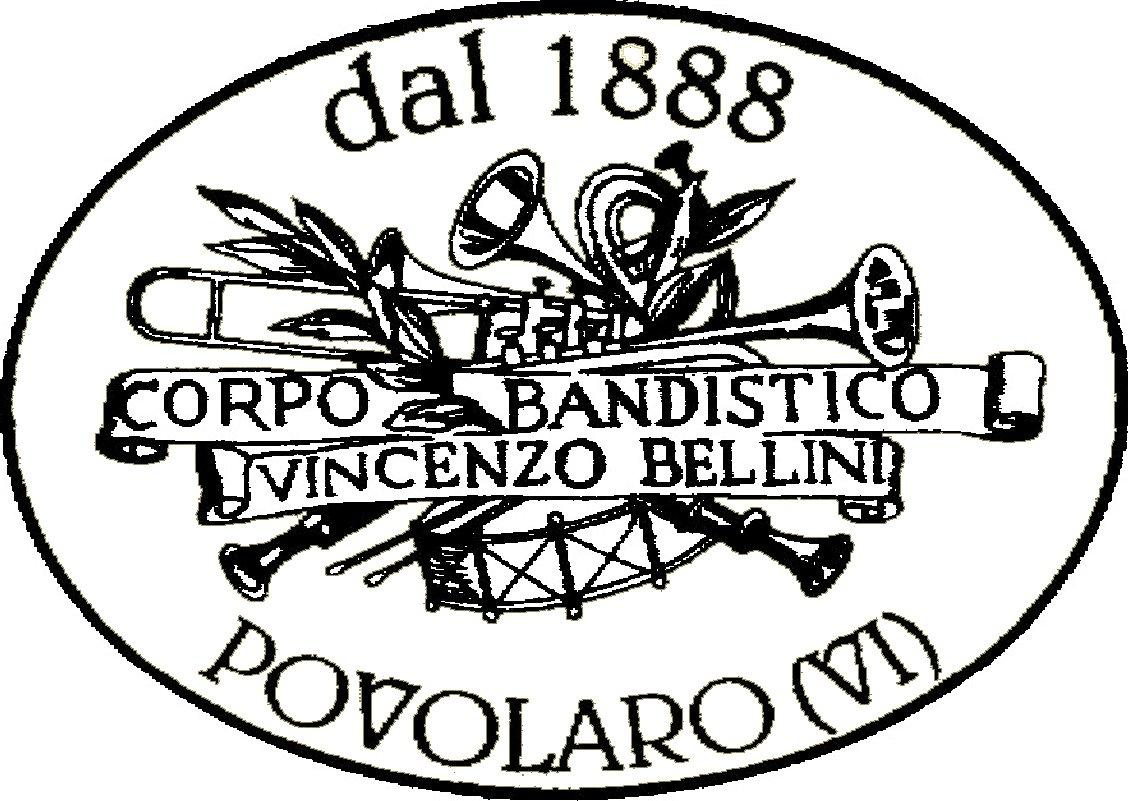 """Corpo Bandistico """"V. Bellini"""" di Povolaro"""